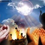 11 Jenis Manusia Yang Akan Menerima Doa Malaikat