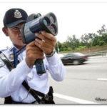Lokasi Speed Trap Sepanjang Perayaan Semenanjung Malaysia