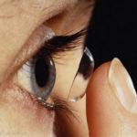 Keburukan Memakai Kanta Sentuh (Contact Lenses)