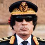 Jatuhnya Pimpinan Muammar Gaddafi Video ( Libya )