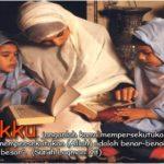 Status Anak Apabila Ibu Bapa Memeluk Islam