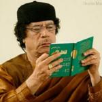 Kebaikkan Pemimpin Muammar Muhammad Al-Qaddafi