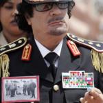 Sejarah Kolonel Muammar Muhammad Al-Gaddafi