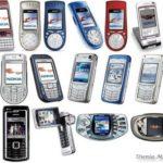Rahsia Telefon Bimbit Anda