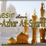 Mesir Dan Al-Azhar As-Syarif