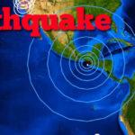 Gempa Bumi Di Mexico 6.2 magnitud