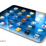iPad 3 Mungkin Saiz 7 Inci