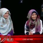 Terbukanya Hati Seorang Wanita Cina Malaysia