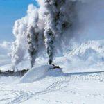 Laluan Kereta Api Yang Menakjubkan