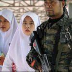 Kehormatan Muslimah Pattani Di Ragut Tentara Thailand