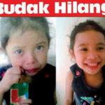 Pembunuhan Kejam Adik Nurul Nadhira Mati Dalam Keadaan Rentung