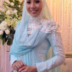 Gambar Pertunangan Irma Hasmie & Redza Syah Azmeer Dan Tarikh Perkahwinan