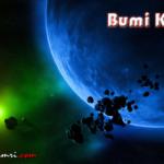 BUMI – EARTH