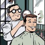 Persoalan Seorang Tukang Gunting Rambut