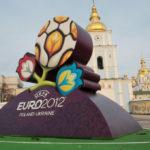 Jadual Euro 2012