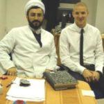 Pemain Bola Sepak Fulham Peluk Islam