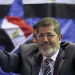 Presiden Baru Mesir