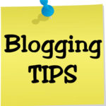 Tips Blogging Mudah