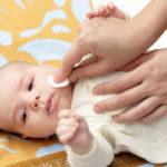 Panduan Kesihatan: Ruam Panas Bayi