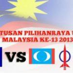 Barisan Nasional Kekal Menjadi Peneraju