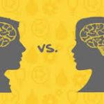 Analisis Otak – Lelaki Dan Wanita