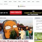 Blog-blog Paling Popular di Malaysia
