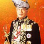 AL-FATIHAH – Baginda Sultan Perak Mangkat
