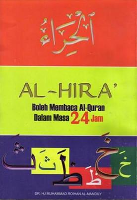 Kedah Mengaji Al-Hira