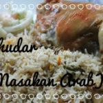 Khudar (Masakan Arab)