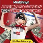 Jana Pendapatan Melalui Youtube