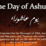 Bulan Muharram dan Puasa 'Asyura – 10 Muharram