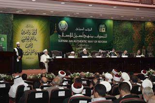 Reformasi Ruh Islam