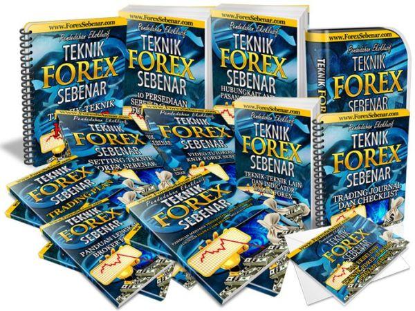Belajar Forex Secara PERCUMA