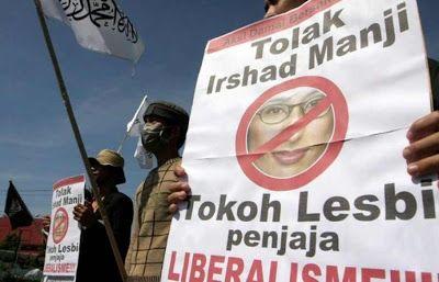 Tuntutan Islam Dan Doktrin Ideologi Barat