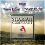 Tone Excel Patuh Syariah