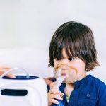 Masalah Anak Asma – Punca, Panjagaan dan Penyelesaian