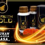 Al Fateh Gold Makanan Tambahan Untuk Dewasa